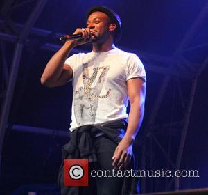 Oritse Williams and JLS - Liverpool International Music Festival (LIMF) 2013 - Performances - Liverpool, United Kingdom - Saturday 24th...