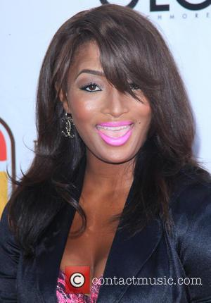 Toccara Jones - MTV Video Music Awards (VMA) luncheon at Woodland - New York, United States - Saturday 24th August...