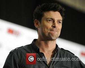 Karl Urban - Day 4 of Fan Expo Canada 2013 at Toronto Metro Convention Centre. - Toronto, Canada - Sunday...