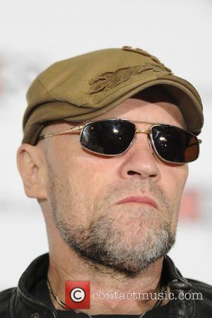 Michael Rooker - Day 4 of Fan Expo Canada 2013 at Toronto Metro Convention Centre. - Toronto, Canada - Sunday...