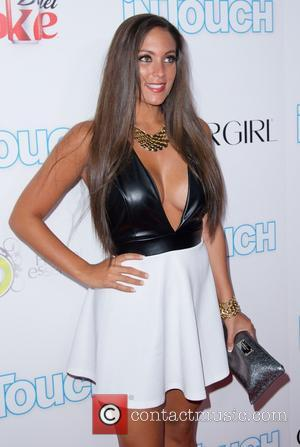 Sammi Giancola - In Touch the sixth annual ICONS & IDOLS event at Finale in New York City, NY -...
