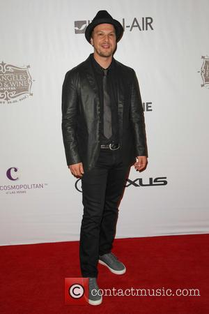 gavin degraw - The 3rd Annual Los Angeles Food & Wine Festival hosted by Curtis Stone in Downtown Los Angeles...