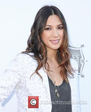 Michelle Branch - The 3rd Annual Los Angeles Food & Wine Festival hosted by Curtis Stone in Downtown Los Angeles...