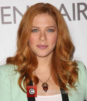 Rachelle Lefevre - The 3rd Annual Los Angeles Food & Wine Festival hosted by Curtis Stone in Downtown Los Angeles...