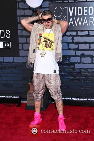 Riff Raff Warns Website Over Naked Pictures