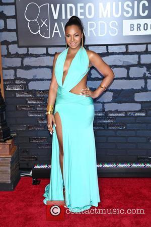 Ashanti - 2013 MTV Music Awards held at the Barclays Center - New York, NY, United States - Sunday 25th...