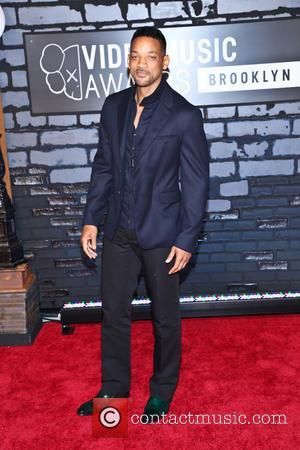 Will Smith - 2013 MTV Music Awards held at the Barclays Center - New York, NY, United States - Sunday...