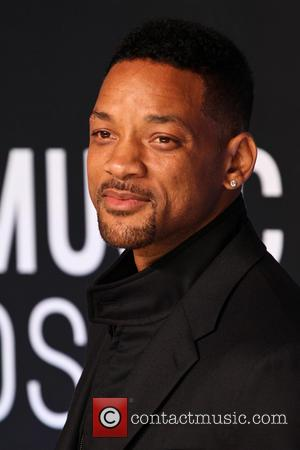 Will Smith - 2013 MTV Music Video Awards