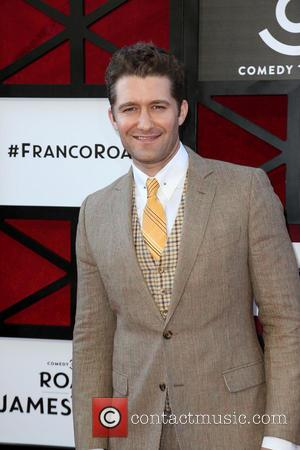 Matthew Morrison - The Comedy Central Roast of James Franco at Culver Studios - Los Angeles, CA, United States -...
