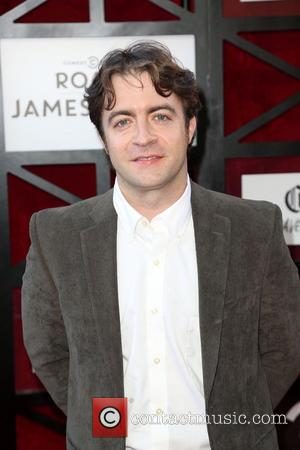 Derek Waters - attends COMEDY CENTRAL Roast of James Franco at Culver Studios - Los Angeles, CA, United States -...