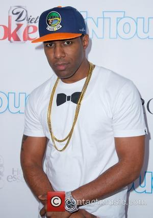 Dj Whoo Kid Arrested