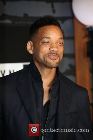 Will Smith Becomes First Guest On 'The Tonight Show Starring Jimmy Fallon'