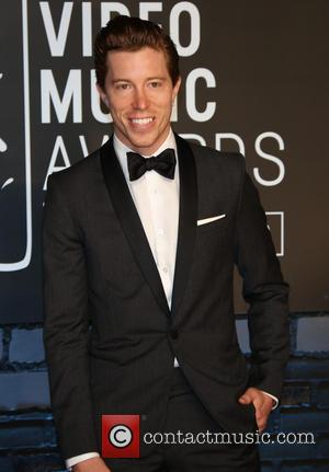 Shaun White - 2013 MTV Music Awards held at the Barclays Center - Arrivals - New York City, NY, United...