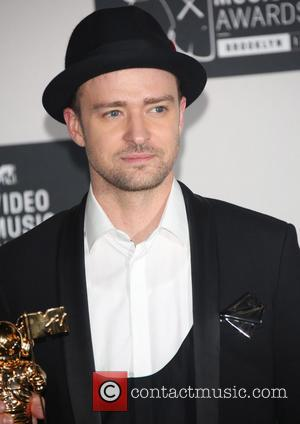 Justin Timberlake - 2013 MTV Music Video Awards