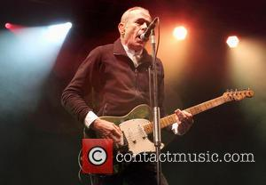 Francis Rossi - Status Quo performing live at Wrest Park in Bedfordshire - Silsoe, United Kingdom - Sunday 25th August...