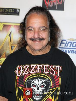 Ron Jeremy - The Fourth Annual VEGAS ROCKS Magazine Music Awards - Las Vegas, NV, United States - Sunday 25th...