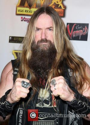 Zakk Wylde - The Fourth Annual VEGAS ROCKS Magazine Music Awards - Las Vegas, NV, United States - Sunday 25th...