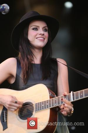 Amy Macdonald - Car Fest Children in Need Concert - Performance - Surrey, United Kingdom - Sunday 25th August 2013