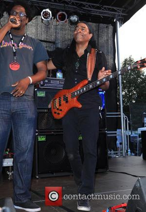 Doug Wimbish and Living Colour