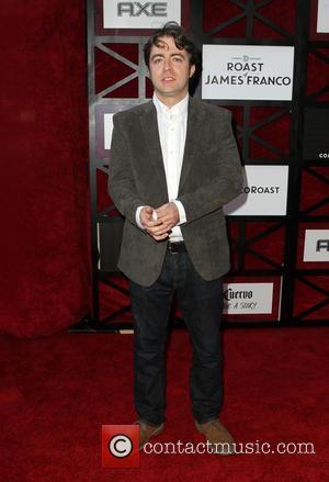 Derek Waters - The Comedy Central Roast Of James Franco Held at Culver Studios Culver City - Culver City, California,...