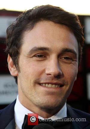 James Franco - The Comedy Central Roast Of James Franco Held at Culver Studios Culver City - Culver City, California,...