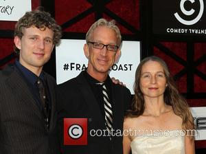 Lucas Dick, Andy Dick and Ivone Kowalczyk