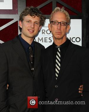 Lucas Dick and Andy Dick