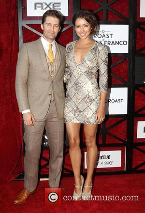 Matthew Morrison and Renee Puente