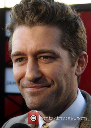 Matthew Morrison - The Comedy Central Roast Of James Franco Held at Culver Studios Culver City - Culver City, California,...