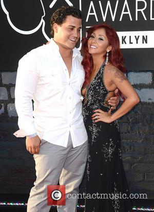 Nicole Snooki Polizzi - The 2013 MTV Video Music Awards - New York, NY, United States - Monday 26th August...