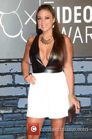Sammi Giancola - The 2013 MTV Video Music Awards - New York, NY, United States - Monday 26th August 2013
