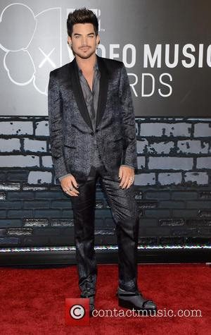 Adam Lambert - 2013 MTV Music Awards