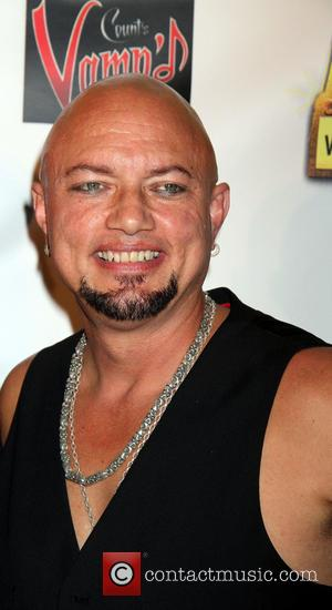 Romantic Rocker Geoff Tate Asks His Wife To Remarry Him