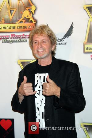 Jon Anderson To Front Yes Again At Hall Of Fame Induction Ceremony