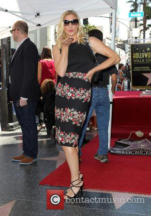 Katee Sackhoff - Vin Diesel Honored On The Hollywood Walk Of Fame - Culver City, California, United States - Monday...