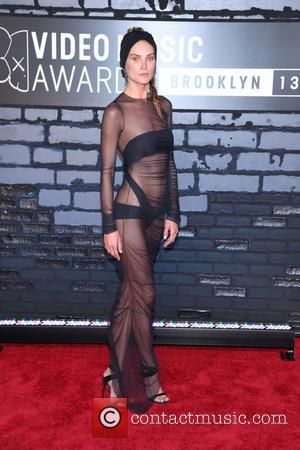 Erin Wasson - the 2013 MTV Video Music Awards at the Barclays Center on August 25, 2013 in the Brooklyn...