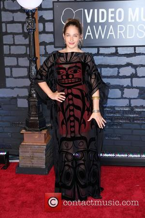 Jemima Kirke - the 2013 MTV Video Music Awards at the Barclays Center on August 25, 2013 in the Brooklyn...
