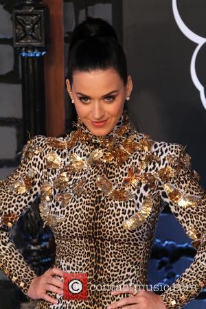 Katy Perry - vmas awards ny