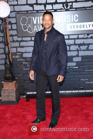 Will Smith - the 2013 MTV Video Music Awards at the Barclays Center on August 25, 2013 in the Brooklyn...