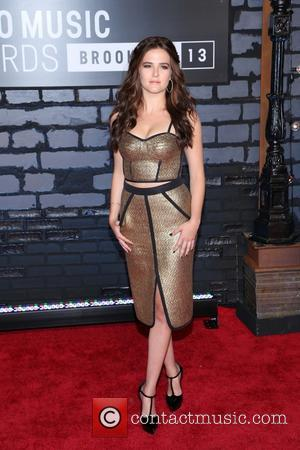 Zoey Deutch - the 2013 MTV Video Music Awards at the Barclays Center on August 25, 2013 in the Brooklyn...