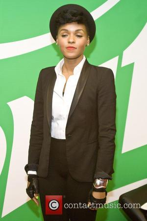 "Janelle Monáe ""Genuinely Inspired"" By 'Electric Lady' On Latest Album"