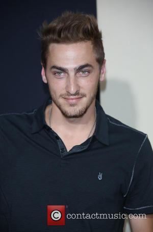 Kendall Schmidt - New York premiere of 'One Direction: This Is Us' held at the Ziegfeld Theater - New York...