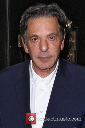 Charles Saatchi - Celebrities at Scott's restaurant - London, United Kingdom - Tuesday 27th August 2013