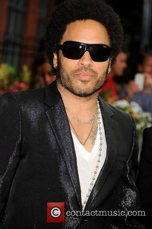 Lenny Kravitz - Stars come out for the 2013 Tennis US Open opening night gala - New York City, NY,...