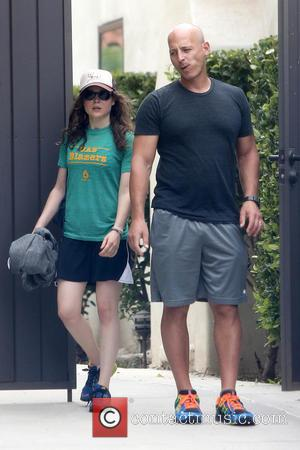 Ellen Page - Ellen Page leaving the gym with a male companion in West Hollywood - Los Angeles, California, United...