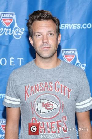 Jason Sudeikis - the 13th Annual USTA Serves Opening Night Gala at USTA Billie Jean King National Tennis Center on...