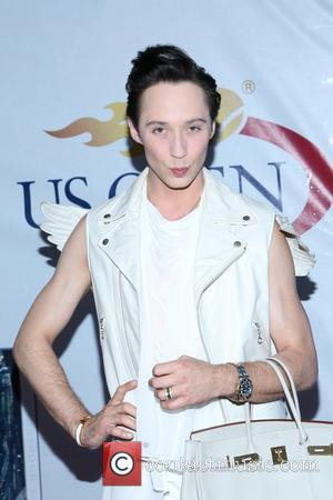 Johnny Weir - the 13th Annual USTA Serves Opening Night Gala at USTA Billie Jean King National Tennis Center on...