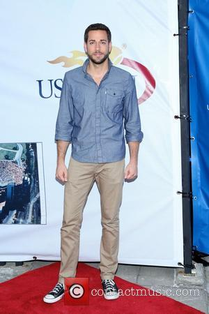 Zachary Levi - the 13th Annual USTA Serves Opening Night Gala at USTA Billie Jean King National Tennis Center on...