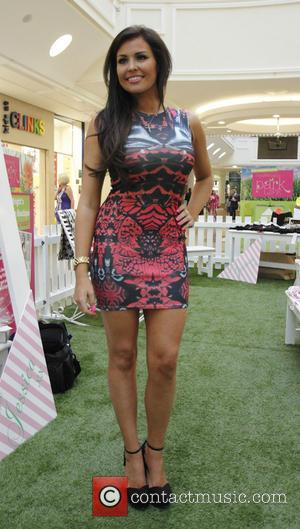 Jessica Wright - Jessica Wright attends the ''With Love Jessica'' pop up fashion boutique at Meadowhall, Sheffield - Sheffield, United...