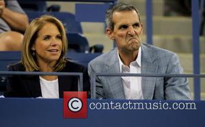 Katie Couric Is Engaged! John Molner Pops Question Over Labour Day Weekend